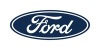 Ford Commercial Vehicles logo