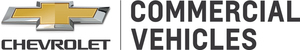Chevrolet Commercial Vehicles logo